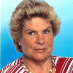 Gudrun Voigt