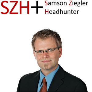 Samson Ziegler