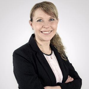 Stephanie Kräft - Personalberater