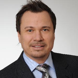 Herr Stephan Meyer