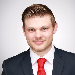 Personalleiter IT - Hamburg Andre Kalla