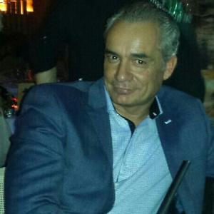 Geschäftsführender Gesellschafter Giuseppe Gruner