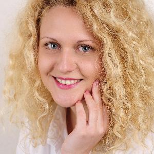 Yanina Kirova