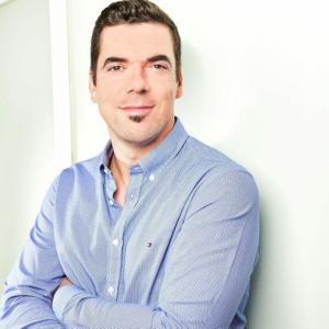 Randy Adam    - Principal Consultant - Java / Berlin