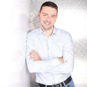 Christoph Rösel - Senior Consultant - iOS/ Android München