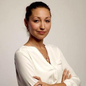 Alexandra Rosu