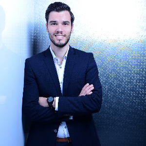 Benjamin Stach - Senior Java Recruitment Consultant - Personalvermittler