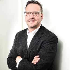 Marc Schäfer - Contract Manager