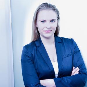 Maria Pfeiler - Senior Consultant - PHP/ NRW