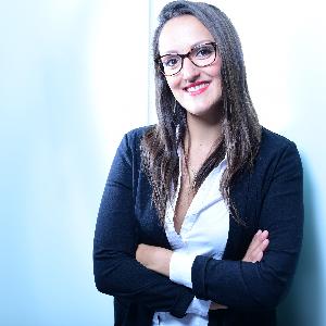 Maxie Duda - Senior Recruitment Consultant Java Frankfurt