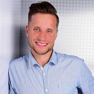 Martin Fischer - Senior Consultant - iOS/Android - Berlin