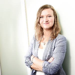 Susann Meier - Senior Recruitment Consultant Java - NRW