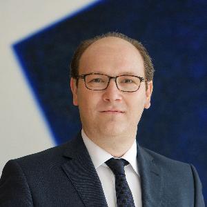 Mirko Bahr