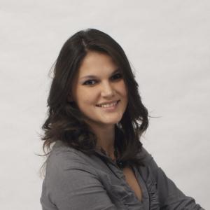 Maryna Naraievska