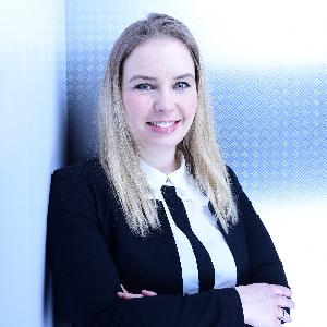 Senior Recruitment Consultant - .NET - Frankfurt - Anika Zierz