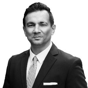 Managing Partner Steffen Zwirnmann