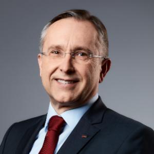 Thaddäus Rohrer