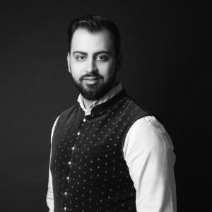 Hamed Ghahremani