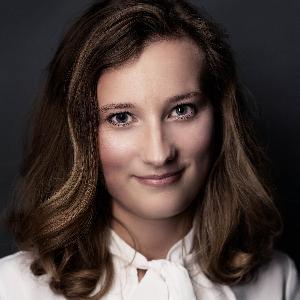 Madeleine Weingardt
