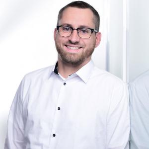 Tobias Heinisch - Senior Consultant - .NET Hamburg