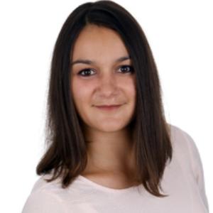 Polina Boevska