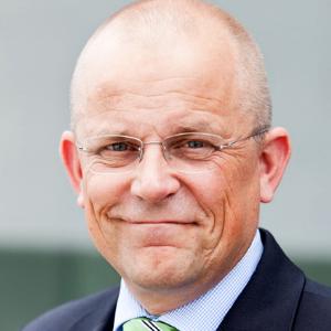 Senior Partner Marko Könönen