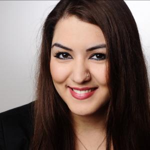 Mona Safarpour