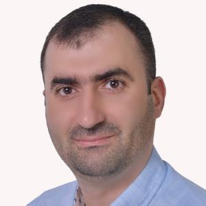 Mr Abdul Salam Al Helou