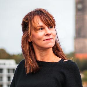 Jana Engelke-Krüger