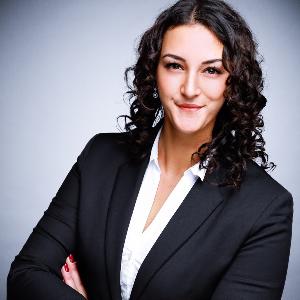 B.A. Sarah Lehmann