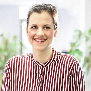 Recruitment Consultant - Frontend und PHP München ecruitment Consultant - Frontend München -Stephanie Gallun