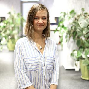 Susann Meier - Principal Recruitment Consultant - Java NRW