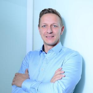 Danny Riediger Senior Recruitment Consultant PHP Berlin