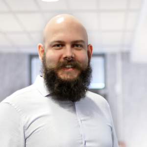 Maximilian Nickel - Recruitment Consultant - Java Frankfurt