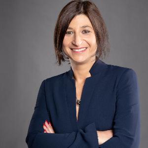 Senior Personalberaterin Gülay Elsner