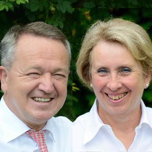 Monika & Michael Schuhmann