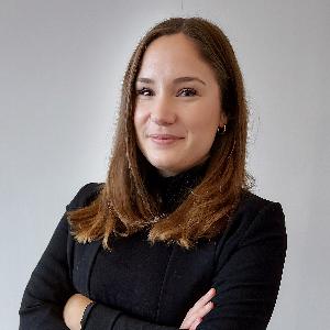 Personalberaterin Janine Sieß