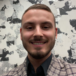 Yannick Völp / Senior Recruitment Consultant