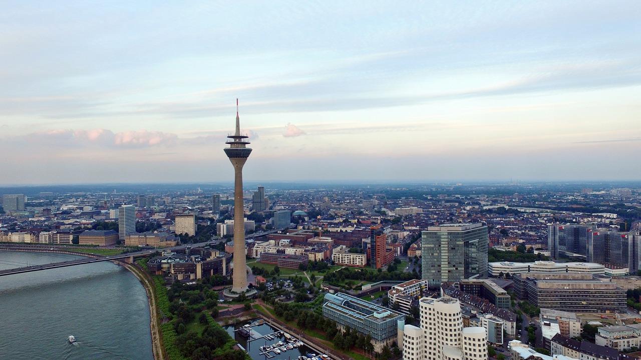 Headhunter Düsseldorf – qualifizierte Personalvermittler finden