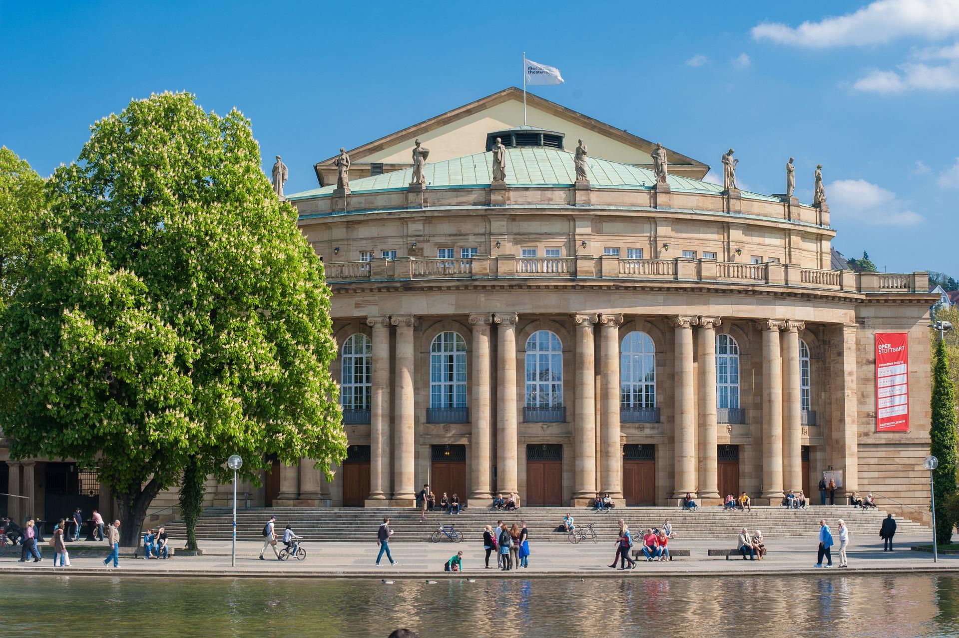 Headhunter Stuttgart – qualifizierte Personalvermittler finden